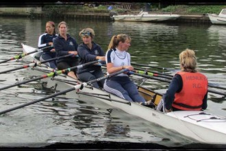 Learn to Row 2