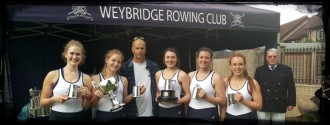 Senior Women Walton & Weybridge