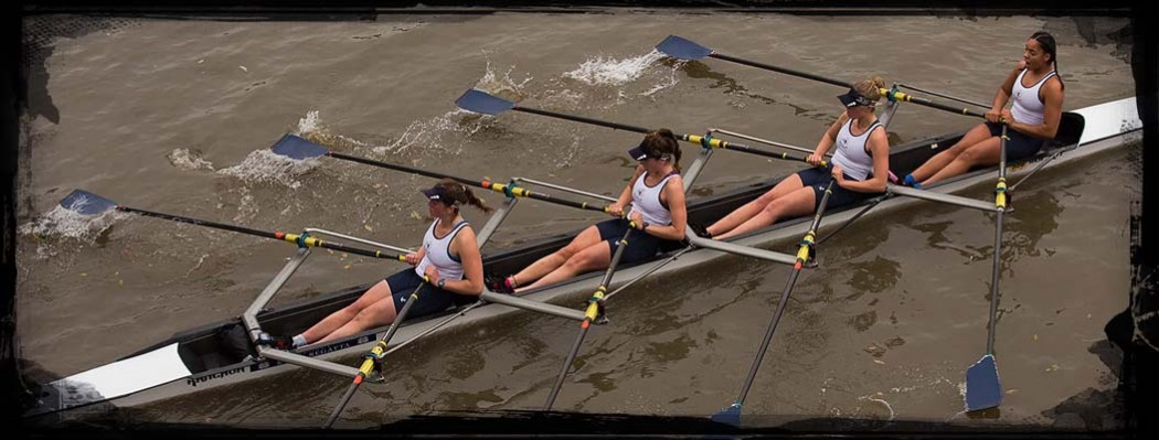 Henley juniors break Fours Head course record | Henley